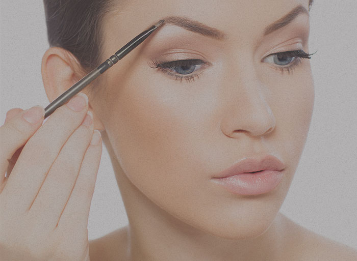 Enviable brows made easy